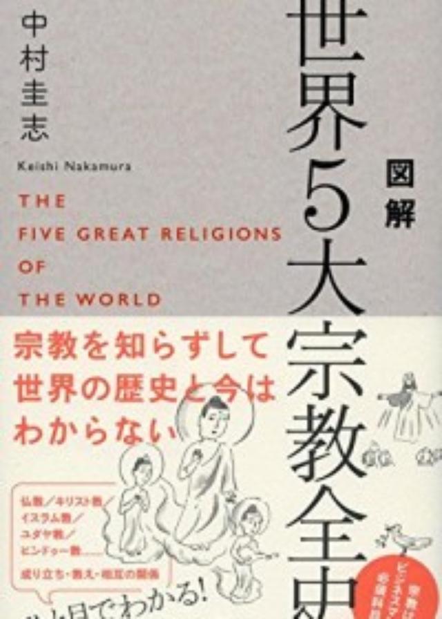 画像: 宗教を知らずして世界の歴史と今はわからない! 学校では詳しく教えてくれない宗教について学ぼう