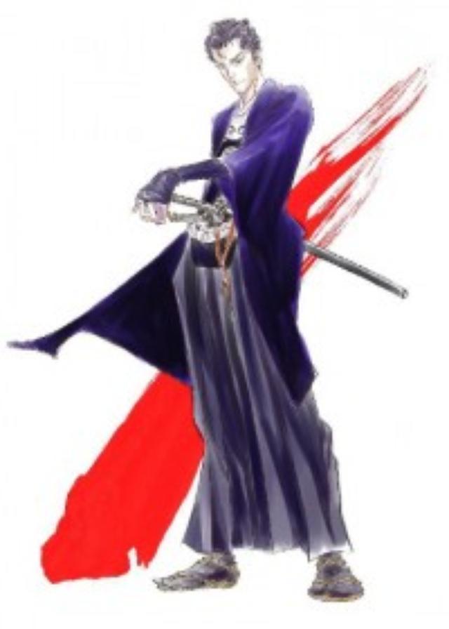 画像: 鬼平が長身でスタイリッシュなイケメンに! 『鬼平犯科帳』初のテレビアニメ化決定
