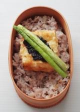 画像: パリ生まれのベジタリアン弁当! 雑穀・メイン・サラダでランチもおいしくダイエット【作ってみた】