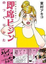 画像: 人気漫画家東村アキコのBefore&After写真の変貌ぶりに注目!! 40歳直前の絶叫ビューティマンガ!!!