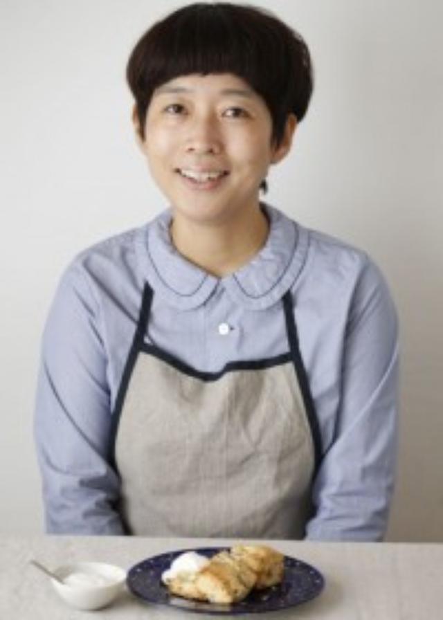 画像: 料理家なかしましほさんに「栗のスコーン」特別レシピを教えてもらった!『まいにちおやつ』が「料理レシピ本大賞」お菓子部門大賞を受賞!
