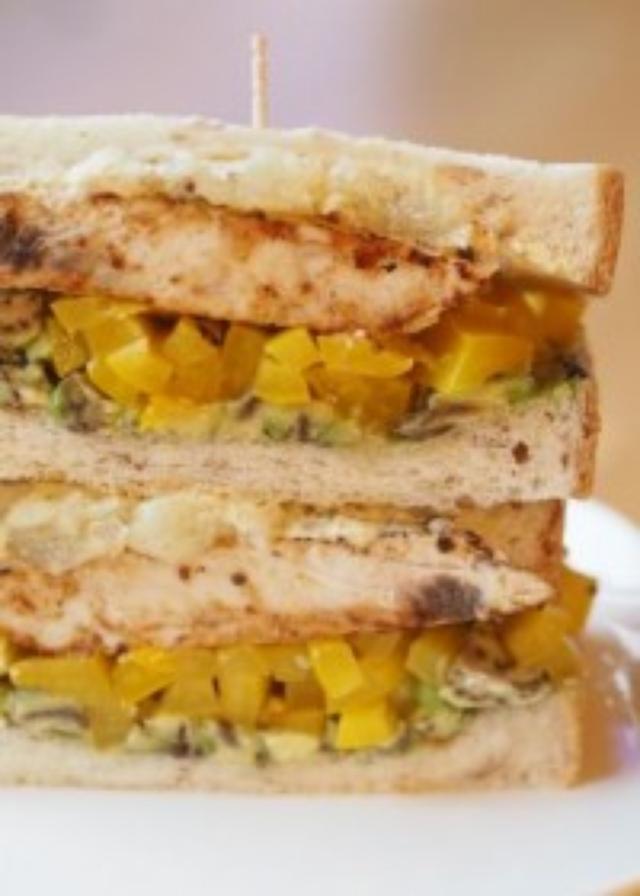 画像: <ドキドキしたい人へ>サンドイッチにスイーツ...なぜか見ただけで胸キュンしちゃう「萌え断」【作ってみた】