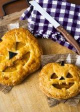 画像: ハロウィン気分は「食卓」から! 主菜からおやつまで、かぼちゃを使った全54レシピ