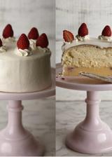 画像: ◯◯をplusして焼くと4層、5層になる感動のケーキ! 世界中で大ブーム『魔法のケーキ』の進化系とは?