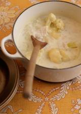 画像: 材料を入れてのんびり煮るだけ! 一品で栄養満点&お腹も大満足! 寒~い冬の強い味方「スープ」「なべ」絶品レシピ