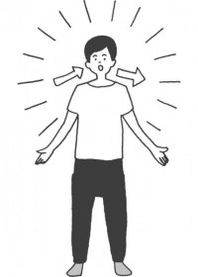 画像: 実は普段の呼吸だけでは酸素が足りてない!? あらゆる不調の原因「隠れ酸欠」を改善する毎朝3分の習慣