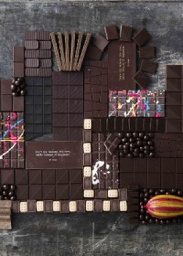 画像: 「苦い」「渋い」はもう古い! チョコレート界の新たなブーム「ハイカカオ」の魅力