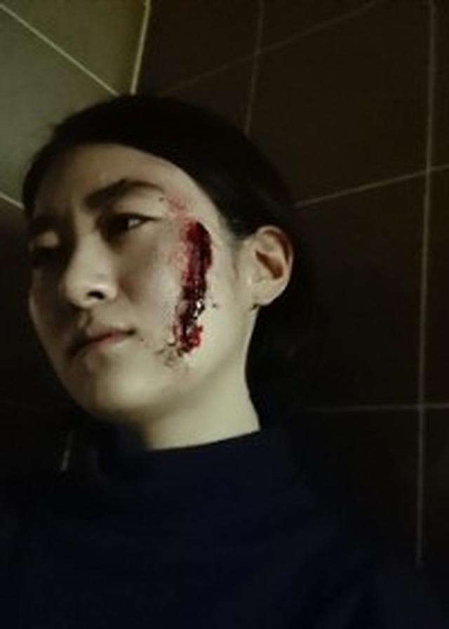 """画像: 『おくりびと』『仁−JIN−』も手掛けた、特殊メイクのプロ・江川悦子さんが教える""""ハロウィンメイク""""!【実践テクニック】"""