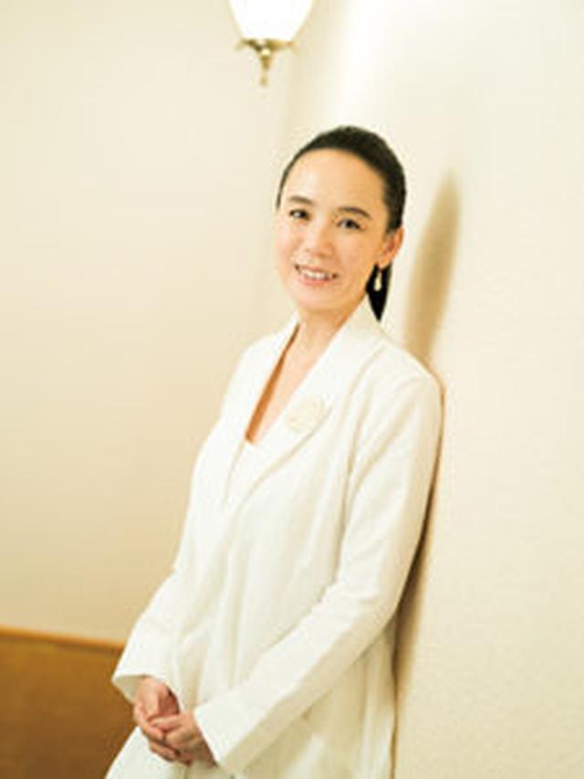 画像: 桜庭ななみ「アジアへの留学経験は、私の扉を内側からも外側からも開けてくれた」