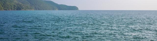 画像: 海の水はなぜしょっぱいのか? 誰かに話したくなる理系雑学
