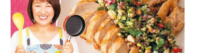 画像: 「夕飯がなかなか決まらない」...人気料理番組『おびゴハン!』初のレシピ本で献立決めのストレス解消!