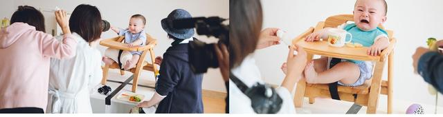 画像: 新米パパ・りゅうちぇるさんも「キュルルンかわいい♡」とひとめぼれ! 赤ちゃん雑誌の表紙モデルはどう選ばれる?