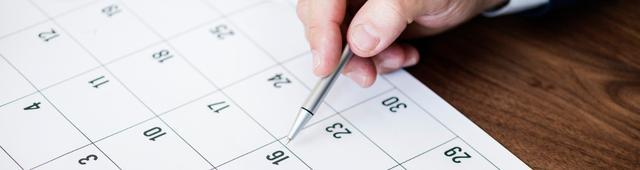 画像: 「時間がない!」という言い訳はコレで終わり。3か月ルールを身につけて「やりたいこと」に集中しよう
