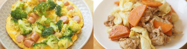 画像: その調理法、実は「ビタミン」を無駄にしてるかも!? 『栄養まるごと10割レシピ!』【作ってみた】