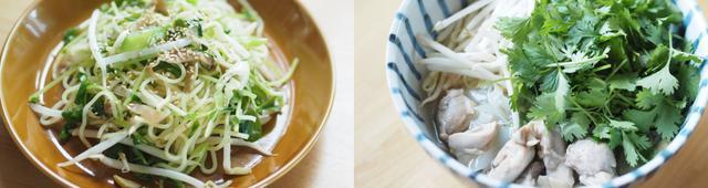 画像: 食べるだけで旅行気分!? 麺料理でアジア一周の旅へ【作ってみた】