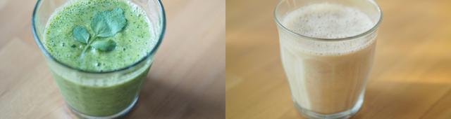 画像: <ダイエット、安眠レシピ> 猛暑を乗り切る! 2食材でつくる「スムージー」【作ってみた】