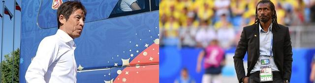 画像: 【大人の着こなし考】サポーターがコスプレする騒ぎに? サッカーW杯ロシア大会、もっともオシャレだった監督は