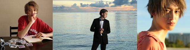 画像: 海辺でのタキシード姿、 ビーチで見せた肉体美...「ルパンレンジャー」伊藤あさひ1st写真集発売決定に歓喜の声続出