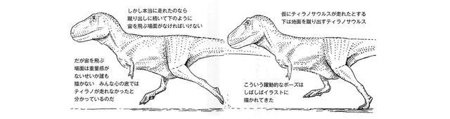 画像: 凶暴なティラノサウルスの本当の姿は―― 最新研究で見えてきた恐竜の世界