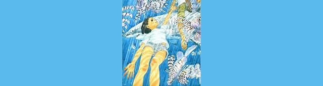 画像: 「海の描写が今からワクワク」五十嵐大介『海獣の子供』アニメ映画化に期待の声