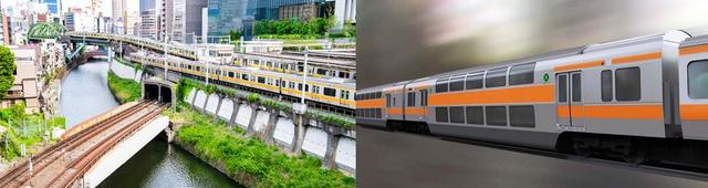 画像: そう簡単にはいかないでしょ... 「中央線グリーン車連結問題」に立ちはだかる壁