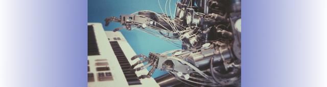 画像: 20XX年、AIが人間に代わって仕事を始める。共存する人工知能との正しい付き合い方