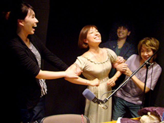 画像: 森永乳業 presents 平原綾香のヒーリング・ヴィーナス - TOKYO FM