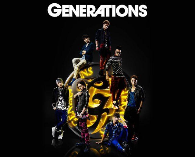 画像: GENERATIONSの GENETALK|GENERATIONS from EXILE TRIBE|JFN Online GENERATIONSの GENETALK|GENERATIONS from EXILE TRIBE|JFN Online