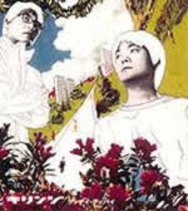 画像: ワーナーミュージック・ジャパン WPC6-10080 2000.4.19発売