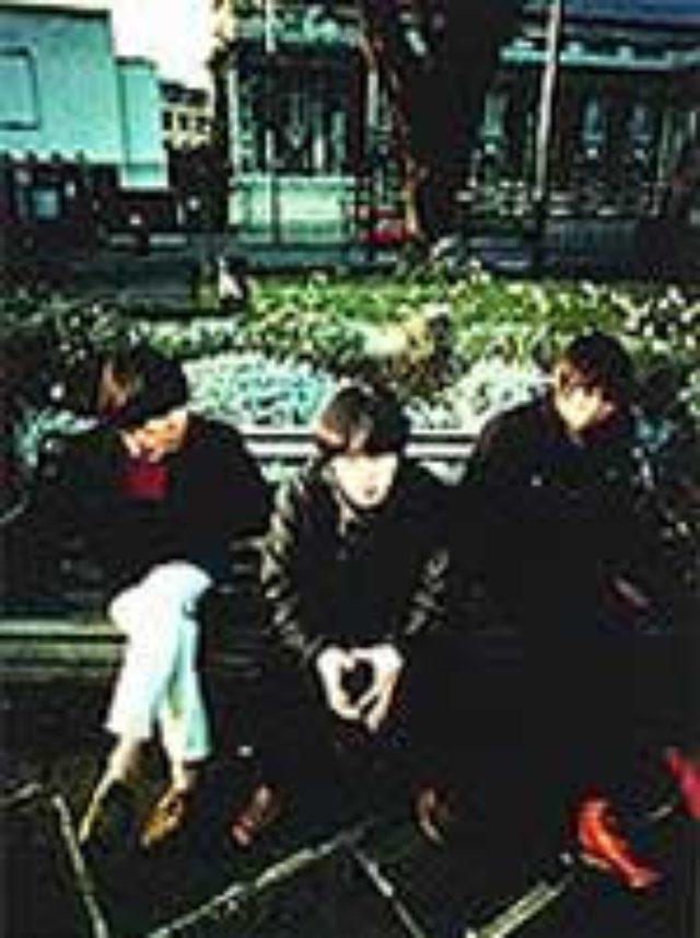 画像: ソニーレコード SRCL-4530 1999.5.21発売