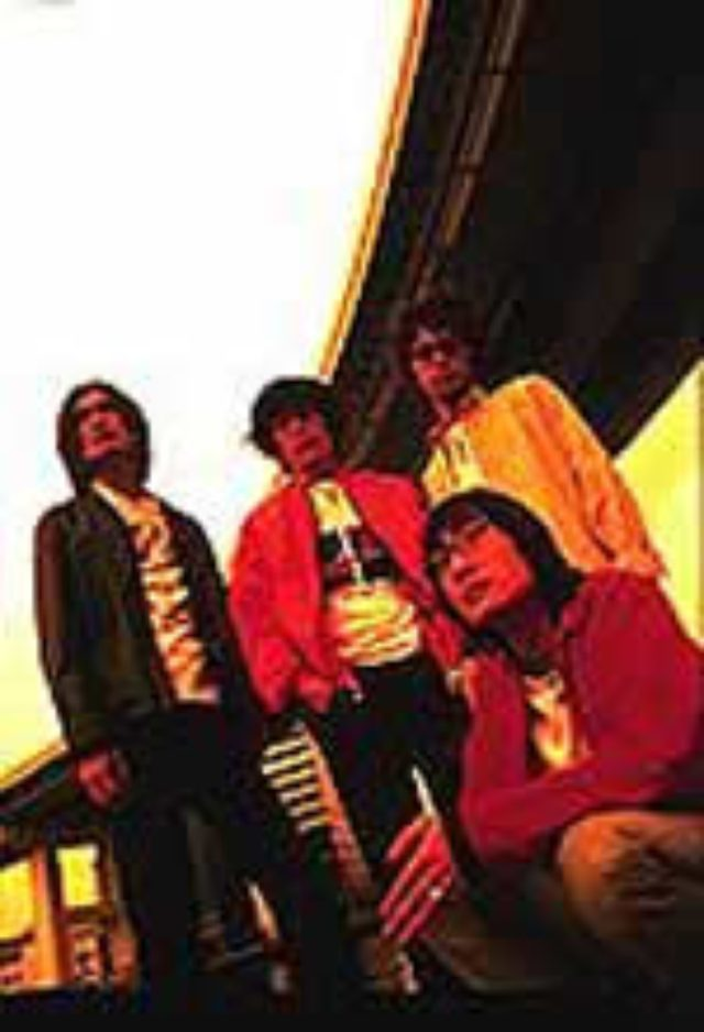 画像: ソニーレコード SRCL-4498 1999.4.21発売