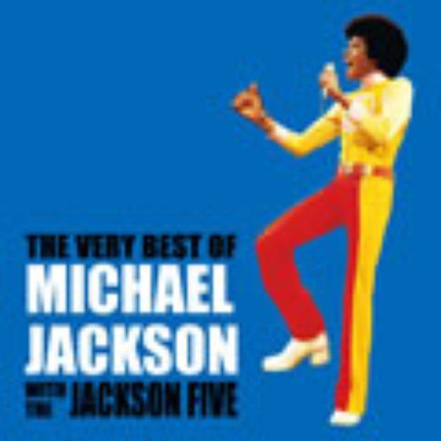 画像: ユニバーサル インターナショナル 7/29発売 アルバム「ベスト・オブ・マイケル・ジャクソン+1」より UICY-1448