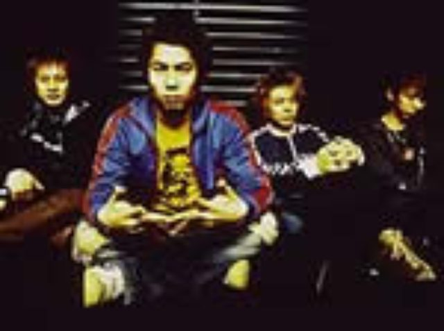 画像: UNIVERSAL MUSIC UUCH-5061 2002.5.22発売