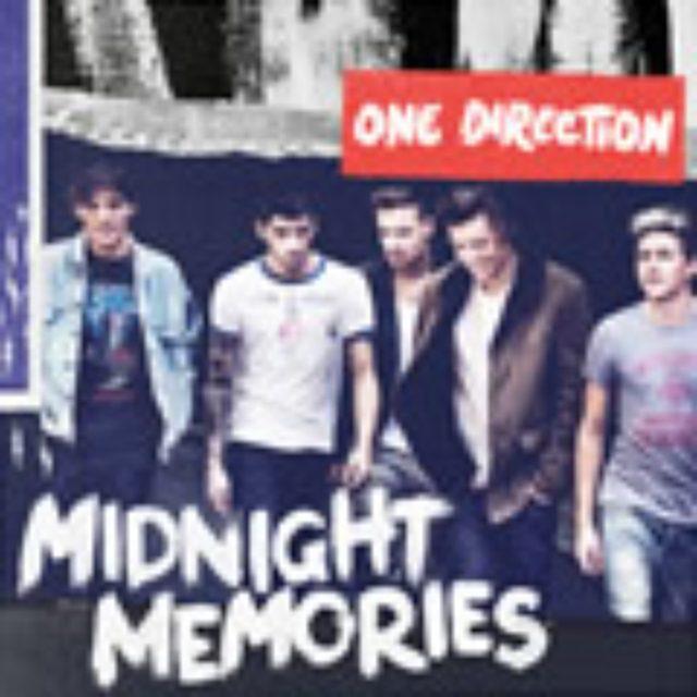 画像: 発売中 アルバム「MIDNIGHT MEMORIES」に収録 完全生産限定盤:SICP 3932 通常盤:SICP 3933 Sony Music Japan International