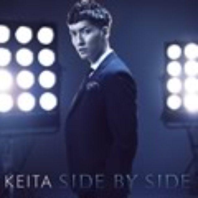 画像: 6月5日発売 Album「SIDE BY SIDE」に収録 初回限定盤(CD+DVD):PCCA.03820 通常盤(CD):PCCA.03821 ポニーキャニオン