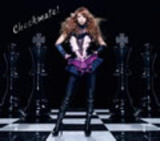 画像: 近日発売予定 アルバム「Checkmate!」 に収録 avex trax AVCD-38276/B (CD+DVD) AVCD-38277 (CD)