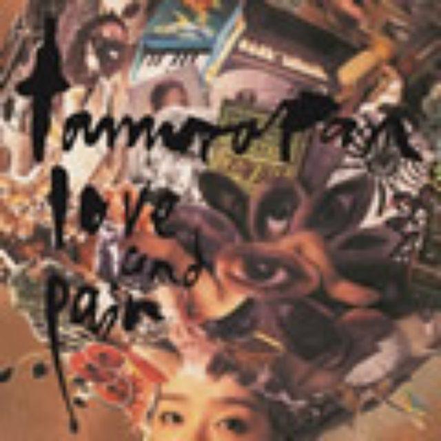 画像: 12月18日発売 アルバム「love and pain」に収録 初回生産限定盤(CD+DVD):COZP-822~823 通常盤(CD):COCP-38339 日本コロムビア