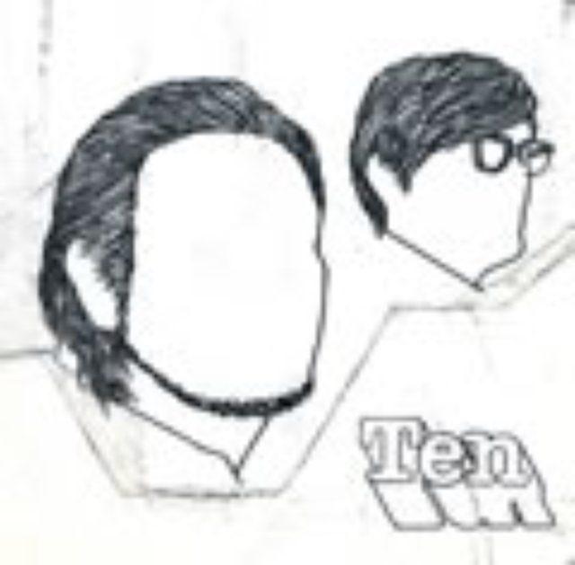 画像: 3月27日発売 アルバム「Ten」に収録 初回盤(CD+DVD):COZP-759~760 通常盤(CD):COCP-37897 日本コロムビア