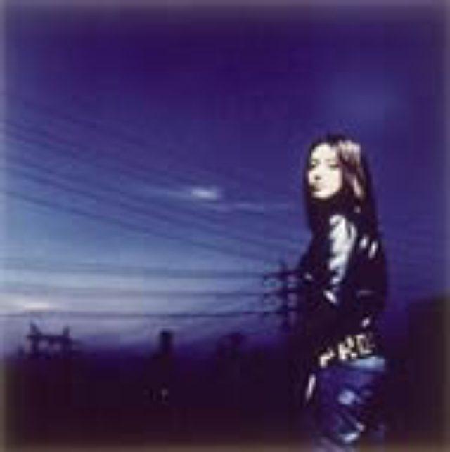 画像: ワーナーミュージック・ジャパン WPCR-11082 2001.9.19発売