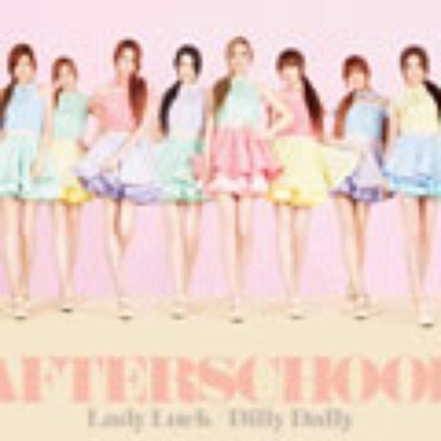 画像: 6月13日発売 シングル「Lady Luck/Dilly Dally」に収録 MUSIC VIDEO盤(CD+DVD):AVCD-48450/ BLIVE盤(CD+DVD):AVCD-48451/ BCD盤:AVCD-48452 avex trax