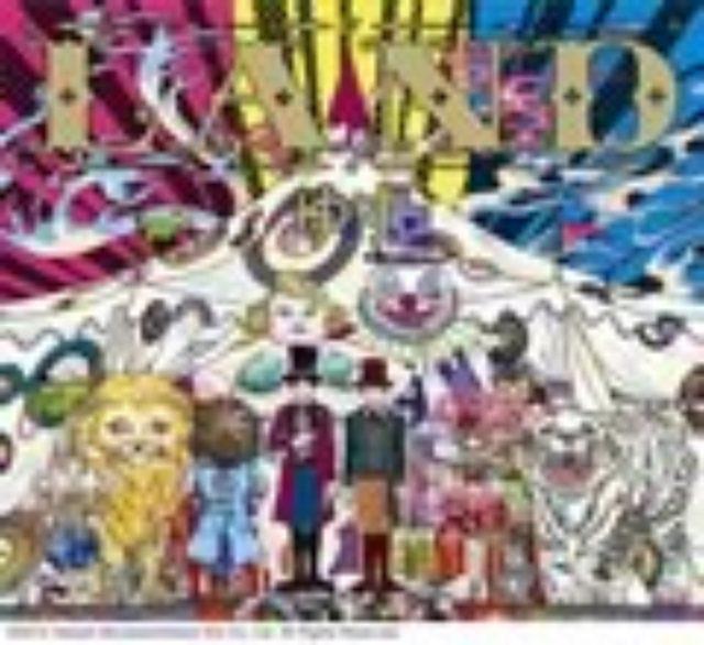 画像: 5月1日発売 Album「LAND」に収録 SNCC-86924 SENHA&Co.