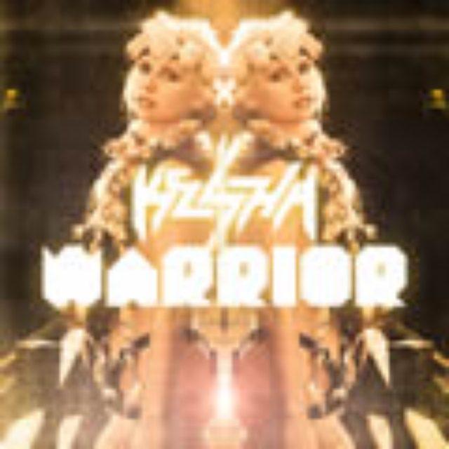 画像: 1月30日発売 アルバム「WARRIOR」に収録 初回生産限定盤(2CD):SICP-3716~3717 通常盤(1CD):SICP-3718 Sony Music Japan International