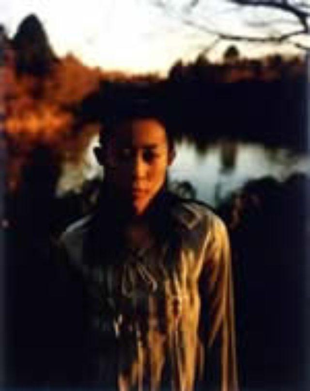 画像: ポニーキャニオン PCCA-01642 2002.3.6発売