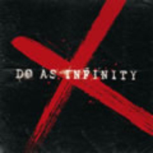 画像: 10月10日発売 アルバム「Do As Infinity X」に収録 AVCD-38556/B (CD+DVD) AVCD-38557 (CD)