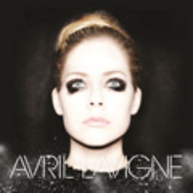 画像: 11月6日発売 アルバム「AVRIL LAVIGNE」に収録 シングル発売中 EICP-1588 Sony Music Japan International