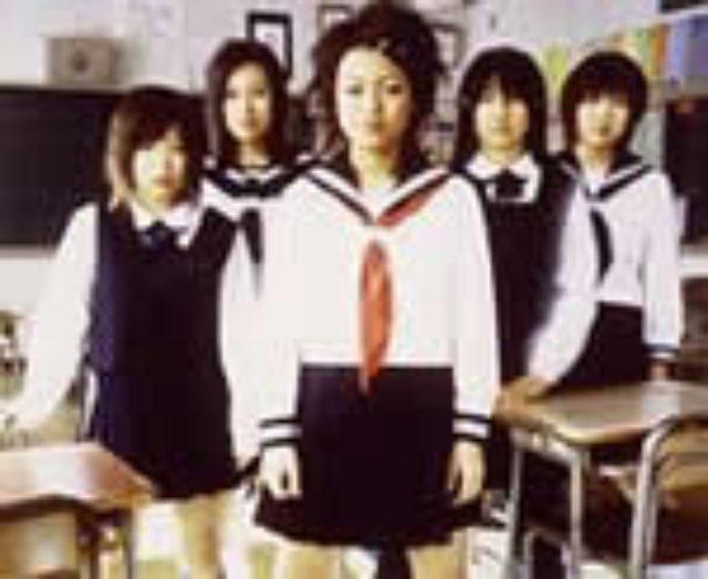 画像: Sony Records SRCL-5048 2001.4.11発売