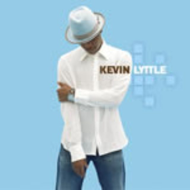画像: WARNER MUSIC JAPAN アルバム「KEVIN LYTTLE」2004.05.12発売 WPCR-22835