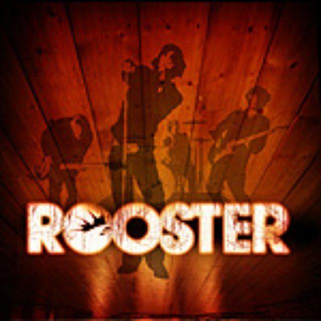 画像: BMGファンハウス アルバム「ROOSTER」収録 BVCP-27089 2005.4.20発売