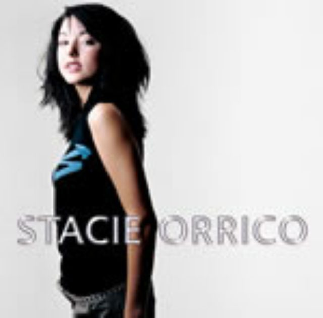 画像: 東芝EMI アルバム「STACIE ORRICO」収録 VJCP-68555(初回限定盤) VJCP-68560(通常盤) 2003.8.6 発売