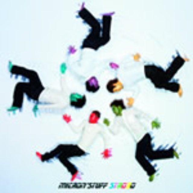 画像: rhythmzone RZCD-45546 2007.4.4発売